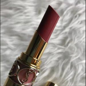 yves saint laurent • rouge volupte shine lipstick
